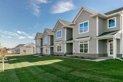 Iowa City Multi Family Home For Sale: 4693-4699 Herbert Hoover Hwy SE.