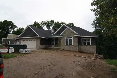 Cedar Rapids IA Single Family Home New: $595,000