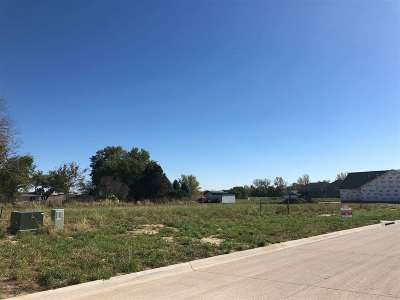 North Liberty Residential Lots & Land For Sale: Lot 5 Mickelson 1st Addition