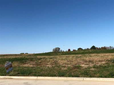 North Liberty Residential Lots & Land For Sale: Lot 14 Mickelson 1st Addition