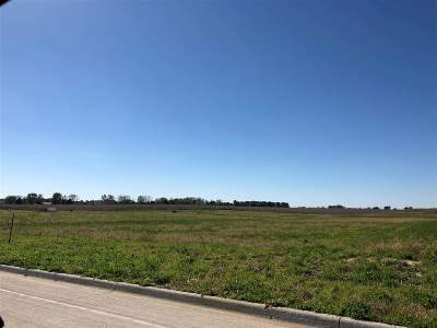 North Liberty Residential Lots & Land For Sale: Lot 17 Mickelson 1st Addition