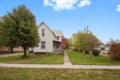 Keokuk County Single Family Home Reduced Price: 207 N Ellis St