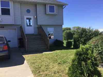Coralville Single Family Home For Sale: 1361 Ozark Ridge