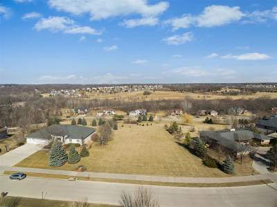 Coralville Residential Lots & Land For Sale: 651 Highland Park Ave