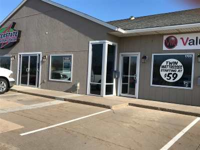 Coralville Commercial For Sale: 1709 2nd St