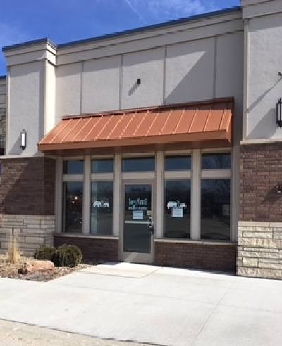 North Liberty Commercial For Sale: 650 Pacha Parkway #3