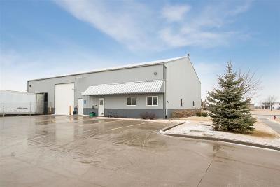 North Liberty Commercial For Sale: 995 238th
