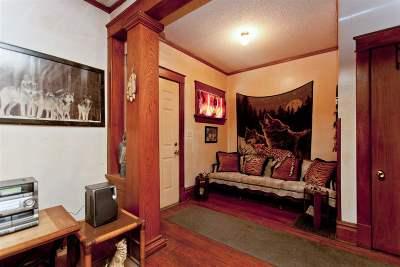 Cedar Rapids Multi Family Home For Sale: 216 16th St SE