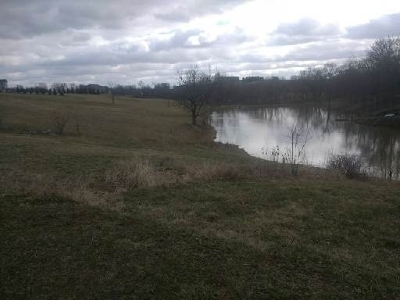 Tipton Residential Lots & Land For Sale: Lot 5 Oak Ridge Est