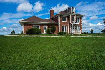 Washington County Single Family Home For Sale: 2035 Yucca Ave.