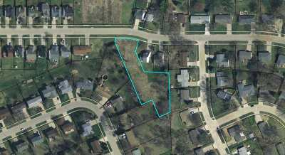 Coralville Residential Lots & Land For Sale: 1918 13th St