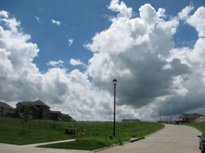 Cedar County Residential Lots & Land Contingent: 405 Ridge View Dr (Lot 33)