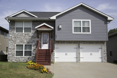 Coralville Single Family Home For Sale: 1195 9th St.