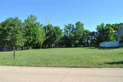 Cedar Rapids Residential Lots & Land For Sale: 5722 Shiloh Ln