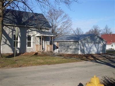 Washington Single Family Home For Sale: 802 W Monroe