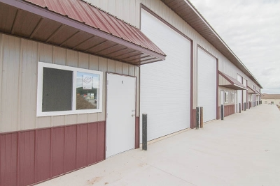 Kalona, Riverside, Washington Commercial For Sale: 103 1st Street #2