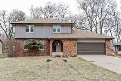 Cedar Rapids Single Family Home For Sale: 2624 NW Iris Ave