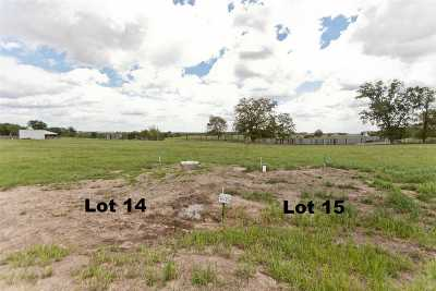 Iowa County Residential Lots & Land For Sale: 2820 W Court Lot 14