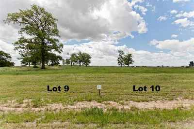 Iowa County Residential Lots & Land For Sale: 2816 W Drive Lot 10