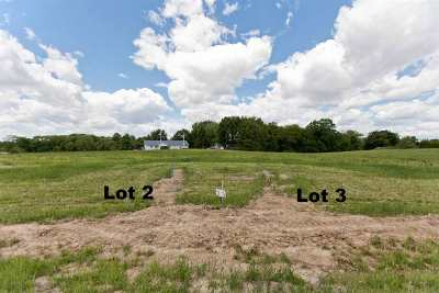 Iowa County Residential Lots & Land For Sale: 2813 W Drive Lot 3