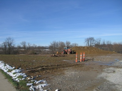 Iowa City Residential Lots & Land For Sale: Melrose Ave & Camp Cardinal Blvd