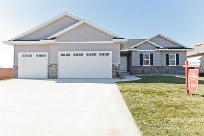 Center Point IA Single Family Home New: $265,000