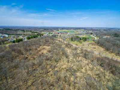 Cedar Rapids Residential Lots & Land For Sale: 3738 Semimole Valley Rd NE
