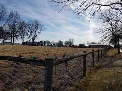 Cedar Rapids Residential Lots & Land For Sale: Lot 1 & 2 Western College Estates
