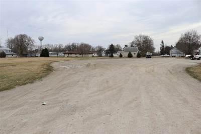 Henry County Residential Lots & Land For Sale: Boshart Lane