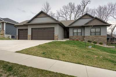 Tiffin Single Family Home For Sale: 606 Gentry Lane