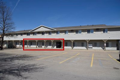 Iowa City Commercial For Sale: 1556 S 1st Ave #C