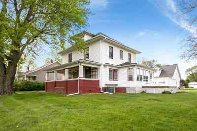 Single Family Home For Sale: 410 E Main Street