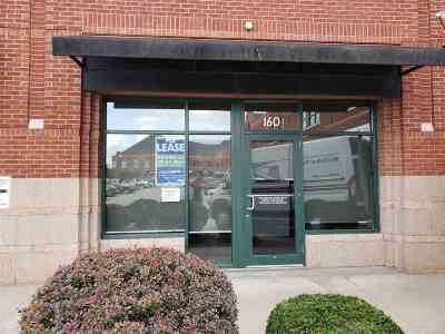 Coralville Commercial For Sale: 1150 5th Street #162