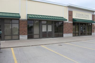 Iowa City Commercial For Sale: 610 Eastbury Drive, Suite 4 #4