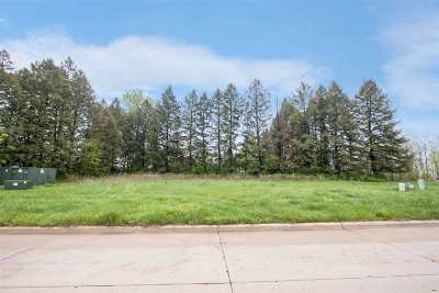 Coralville Residential Lots & Land For Sale: Lot 122 Pine Trace