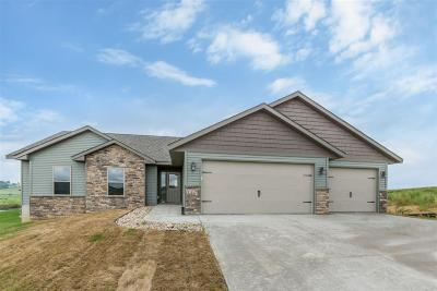 Linn County Single Family Home For Sale: 1429 Bridgewood Dr