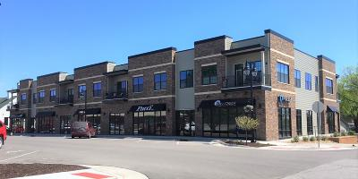 Solon Condo/Townhouse New: 121 W Main St #201