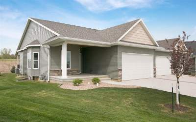 Lisbon IA Single Family Home New: $220,000
