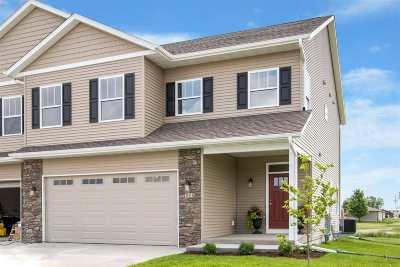 Hills Condo/Townhouse For Sale: 313 Old Oak Ridge