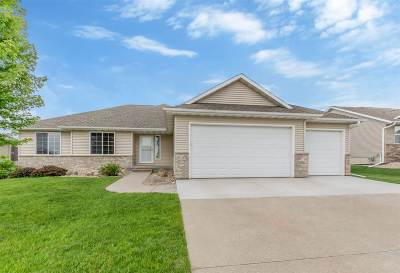 Marion Single Family Home For Sale: 3155 Stanley Cup Dr.