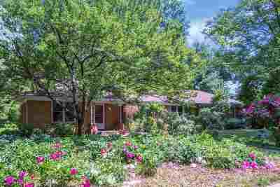Iowa City Single Family Home For Sale: 436 Beldon Avenue