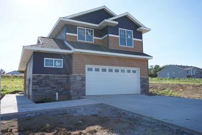 Tiffin Single Family Home For Sale: 571 Dakota