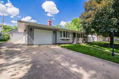 Marion Single Family Home For Sale: 2840 2nd Ave.