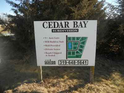 Residential Lots & Land For Sale: Lot 2 116th Circle
