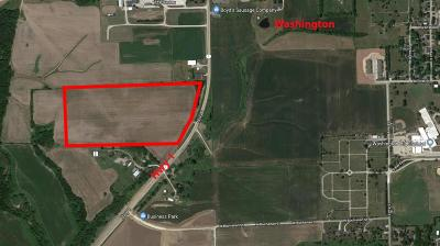 Washington Residential Lots & Land For Sale: 2585 Hwy 1