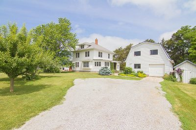 Kalona IA Farm & Ranch Contingent: $705,000