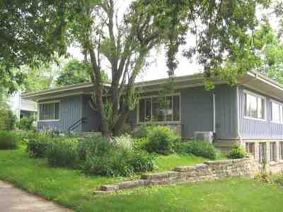 West Branch Single Family Home For Sale: 209 N Downey