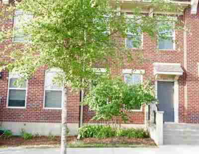 Iowa City IA Condo/Townhouse New: $264,900