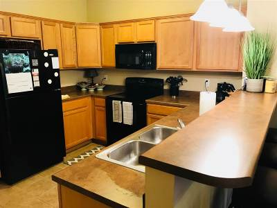 Iowa City Condo/Townhouse New: 600 Grandview Ct. #611