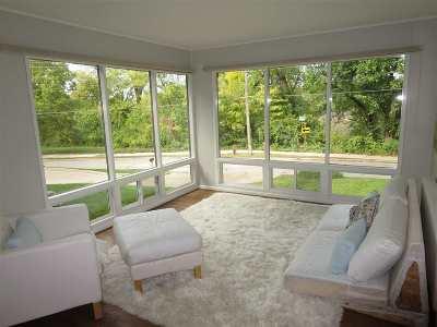 Iowa City IA Multi Family Home New: $320,000